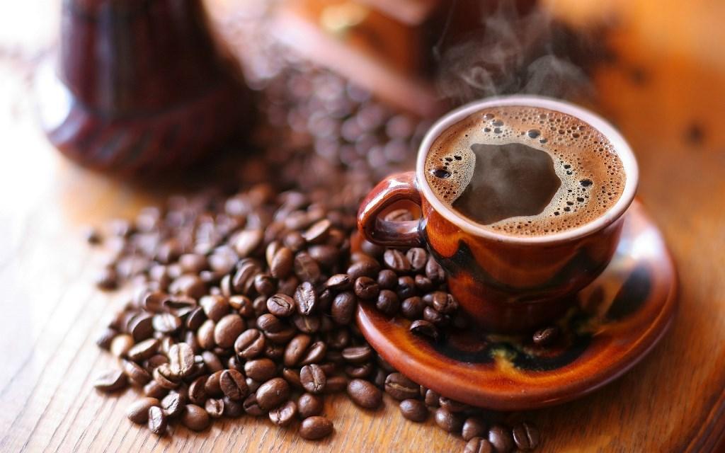 Kávéfőző és Tejhabosító