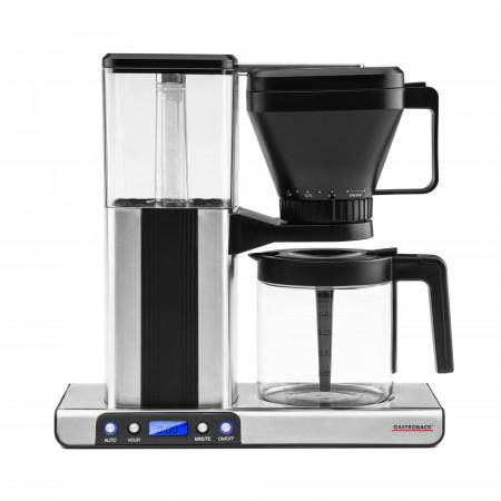 GASTROBACK Design Filteres Kávéfőző
