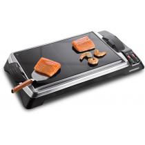 GASTROBACK Teppanyaki Üveg grill