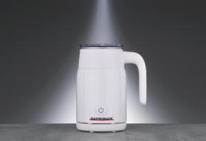 GASTROBACK Latte Magic Tejhabosító (fehér)