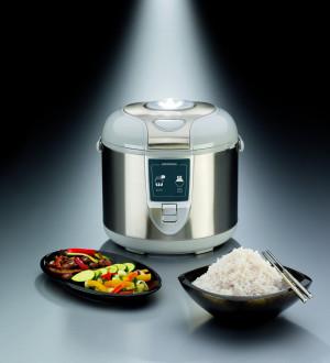 GASTROBACK Profi Design rizsfőző