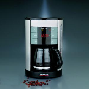 GASTROBACK Design Aroma Plus Kávéfőző