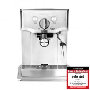 GASTROBACK Design Pro Eszpresszó kávéfőző